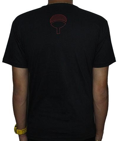 e0298cb48 Mais Imagens. Camisa Naruto - Sasuke Susanoo