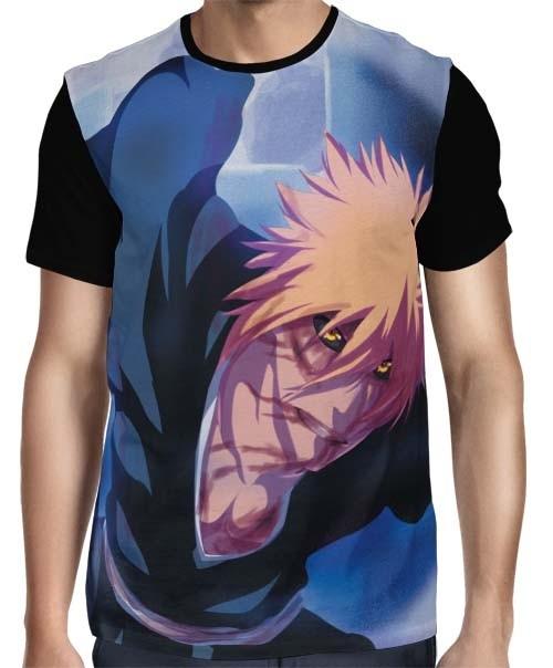 Camisa Full Powers Ichigo - Bleach