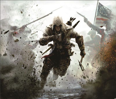 Mouse Pad -Assassins Creed III