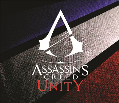 Mouse Pad - Insignia Unity - Assassins Creed Unity