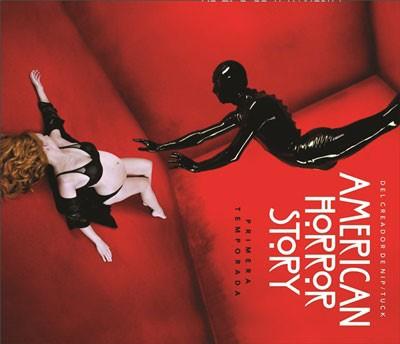 Mouse Pad - American Horror Story - 1ª Temporada