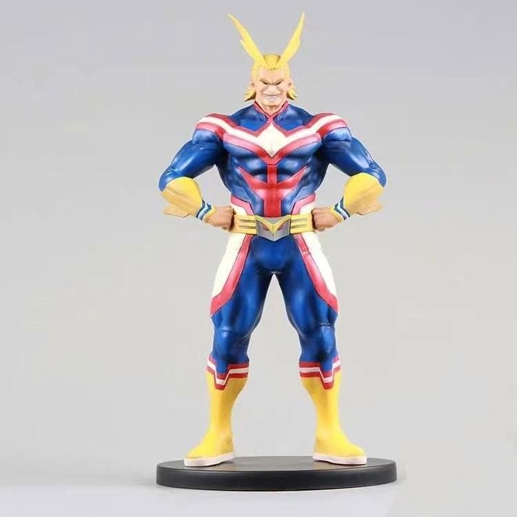 Action Figure All Might - Boku No Hero Academia