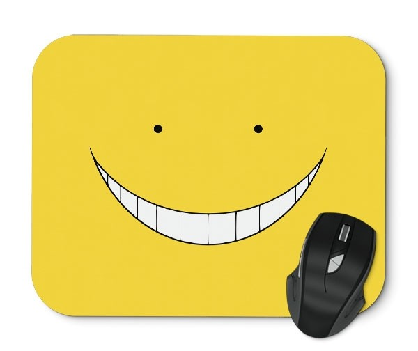 Mouse Pad - Koro Sensei - Assassination Classroom