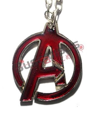 AV-02 - Colar Avengers Era de Ultron
