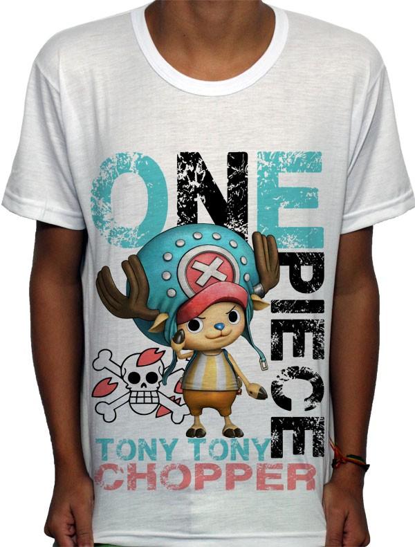 Camisa SB BB-OP Chopper - One Piece