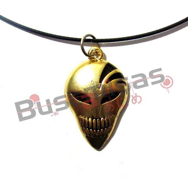 BL-27 - Colar Máscara Ichigo Hollow