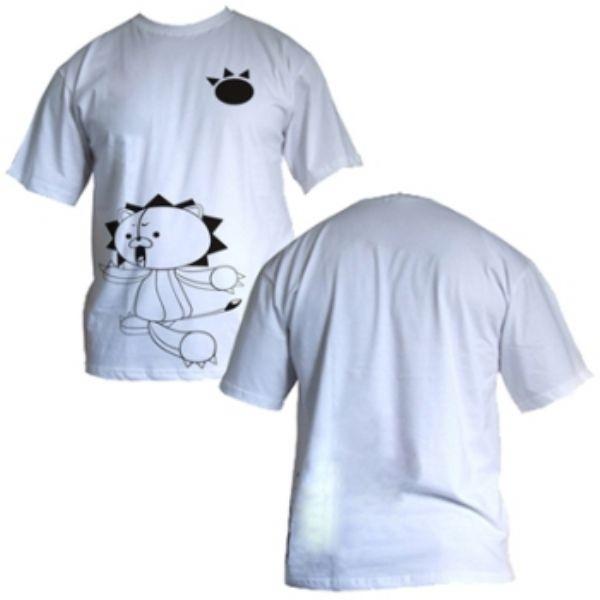 Camisa Bleach - Kon - Modelo 01