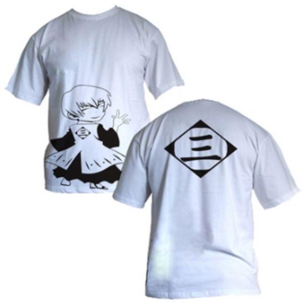 Camisa Bleach - G. Ichimaru - Modelo 01