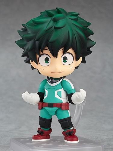 Action Figure Nendoroid Midoriya - Boku No Hero Academia