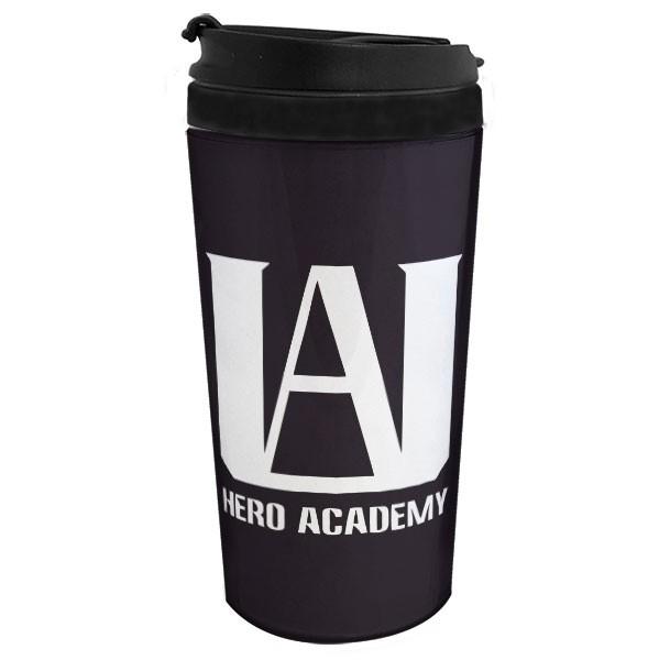 Copo Térmico U.A. Hero Academy - Boku No Hero Academia