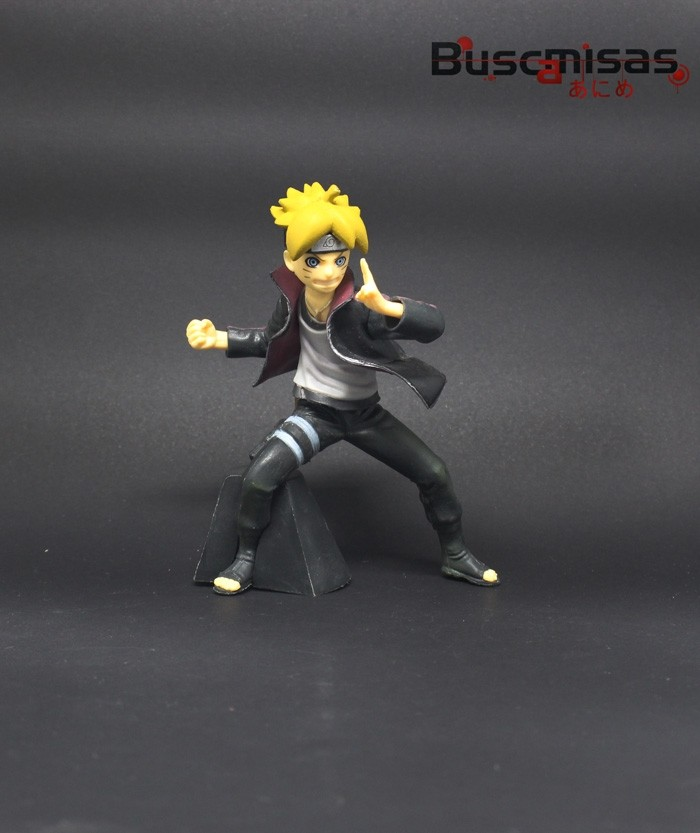 Action Figure Boruto - Naruto
