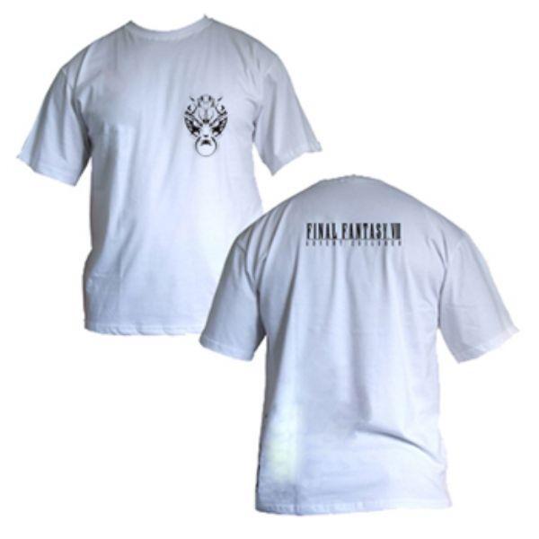 Camisa Final Fantasy - Modelo 03