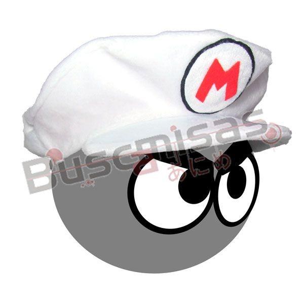 CTSMB-02 - Boina Super Mario Bros - Fire