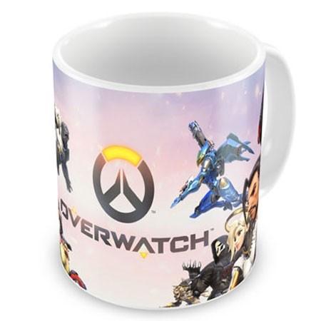 CNOVW-04 - Caneca War- Overwatch