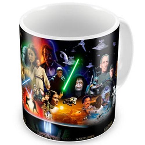 CNSTW-01- Sagas - Star Wars