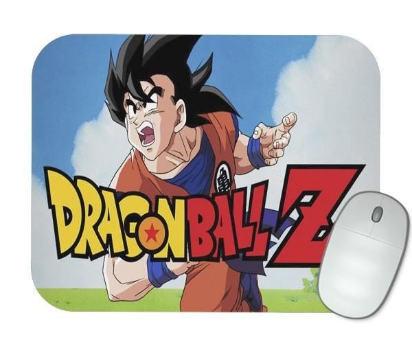 Mouse Pad - Screen Goku - Dragon Ball Z