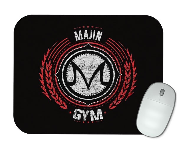 Mouse Pad - Majin Gym - Dragon Ball