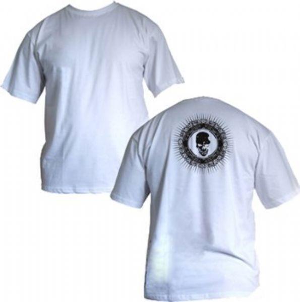 Camisa Death Note - Caveira - Modelo 01