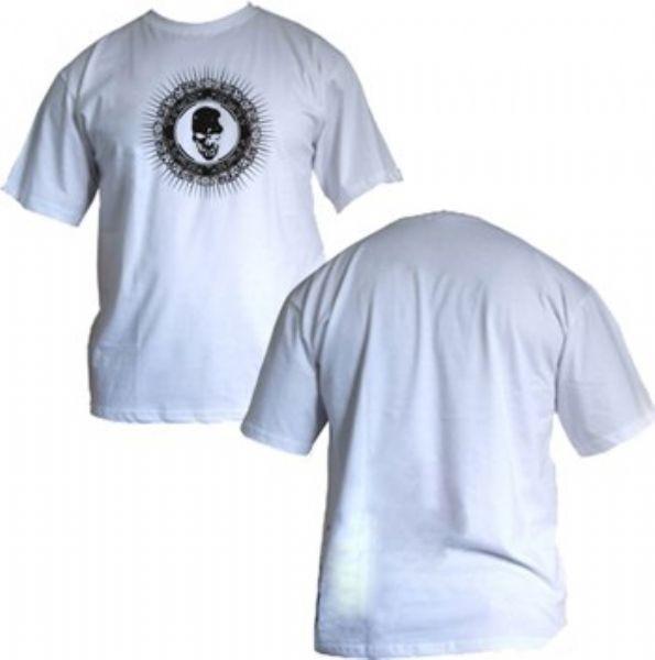 Camisa Death Note - Caveira - Modelo 03