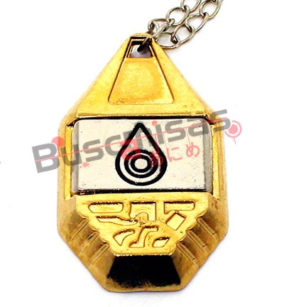 DMN-03 - Colar Sinceridade Digimon