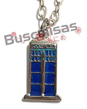 DRW-01 - Tardis - Doctor Who