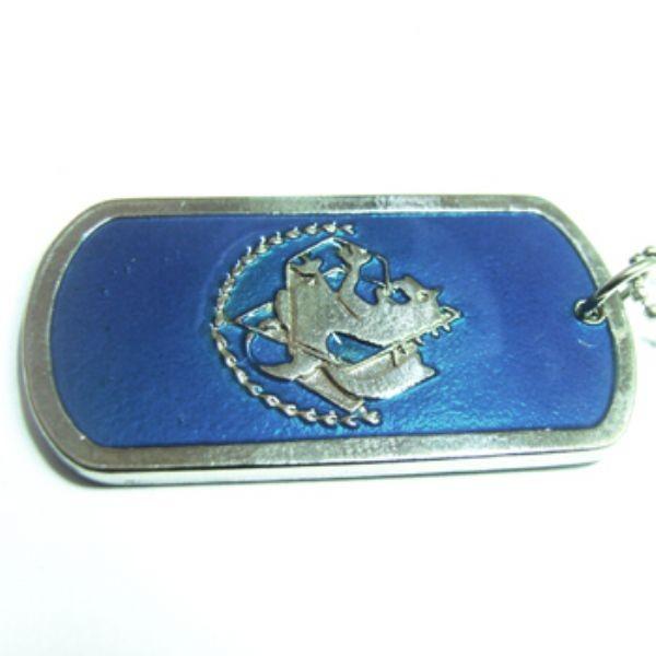 FMA-11 - Colar Medalha de Militar