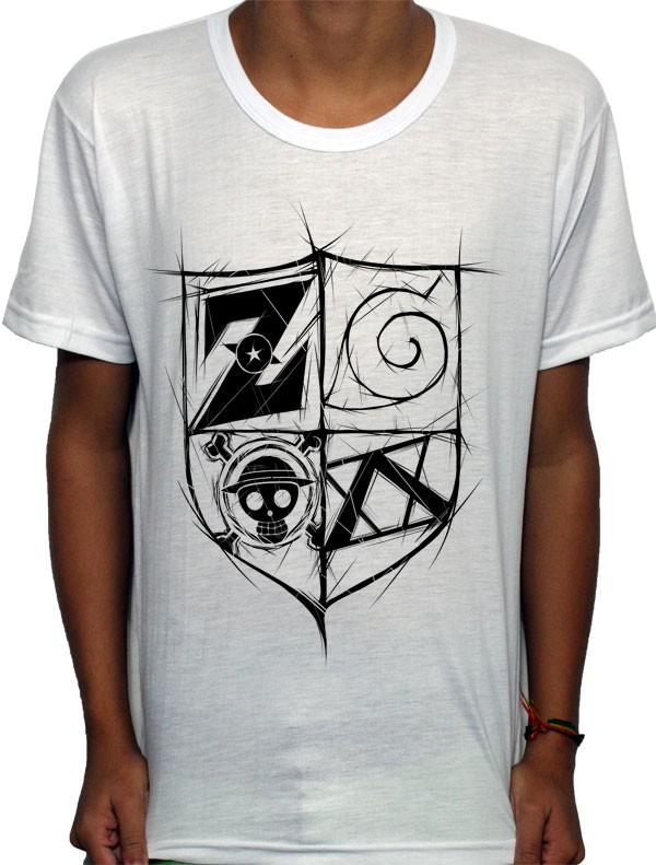 Camisa SB Escudo FAW Preto