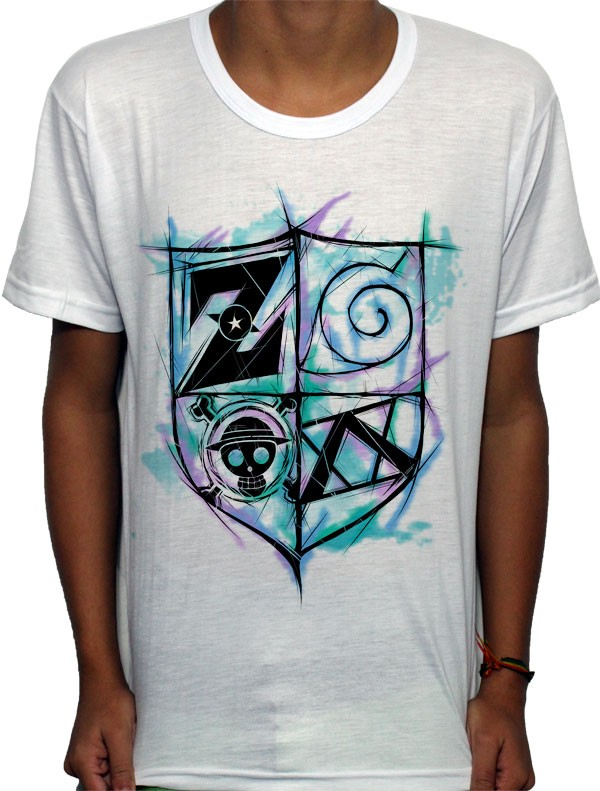 Camisa SB Aquarela FAW