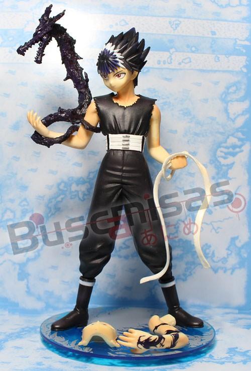 Action Figure  HIei  - YUYU Hakusho