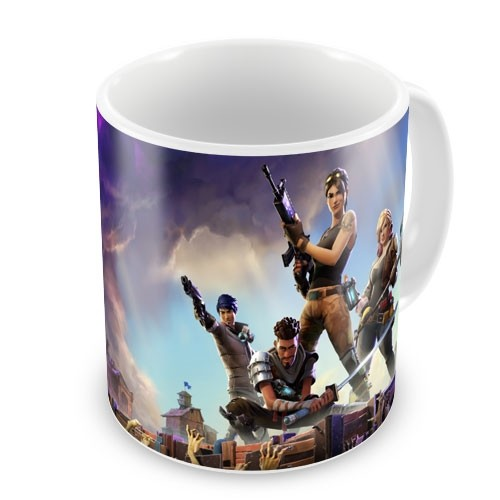 CNFORT-01 - Caneca Fortnite