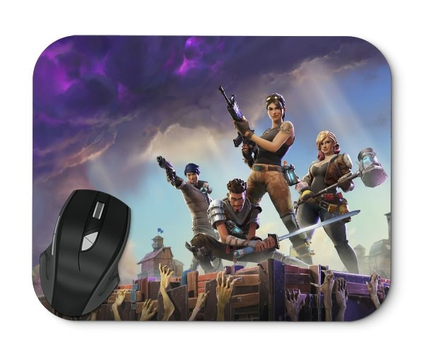 Mouse Pad - Fortnite