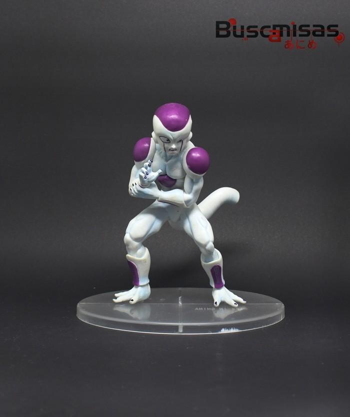 Action Figure Freeza Mod.2 - Dragon Ball