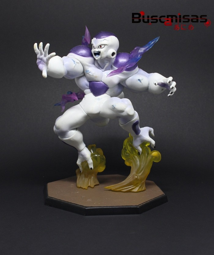 Action Figure Freeza Mod.1 - Dragon Ball