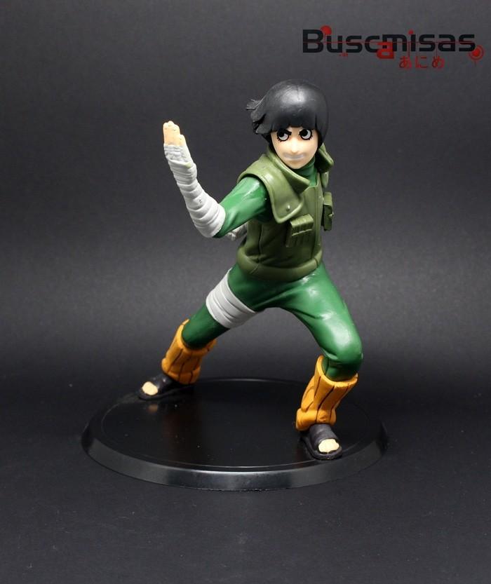 Action Figure Gai - Naruto