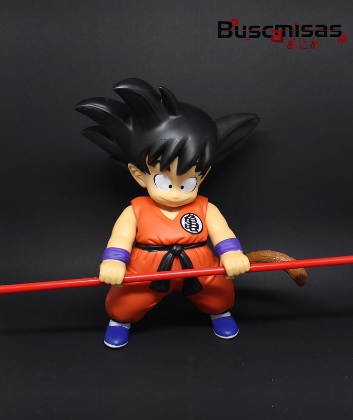 Action Figure Kid Goku Gigante - Dragon Ball