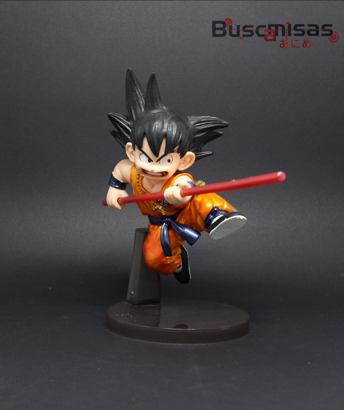 Action Figure Kid Goku - Dragon Ball