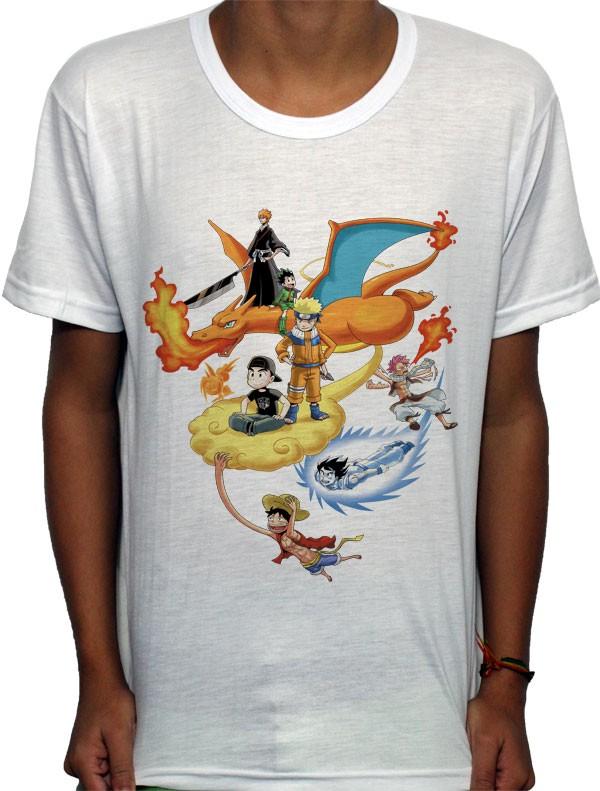 Camisa SB Herois - FAW