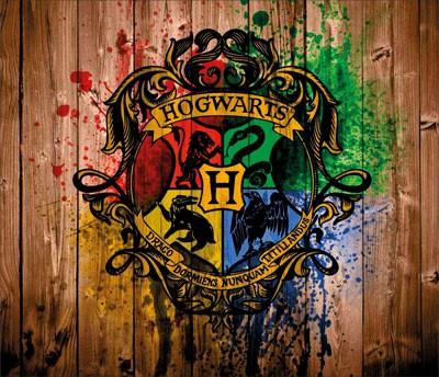 Mouse Pad - Hogwarts - Harry Potter