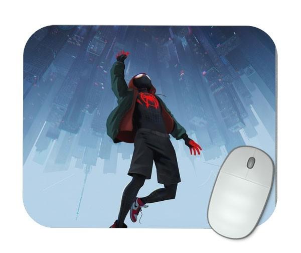 Mouse Pad - Miles Morales - Homem-Aranha No Aranhaverso