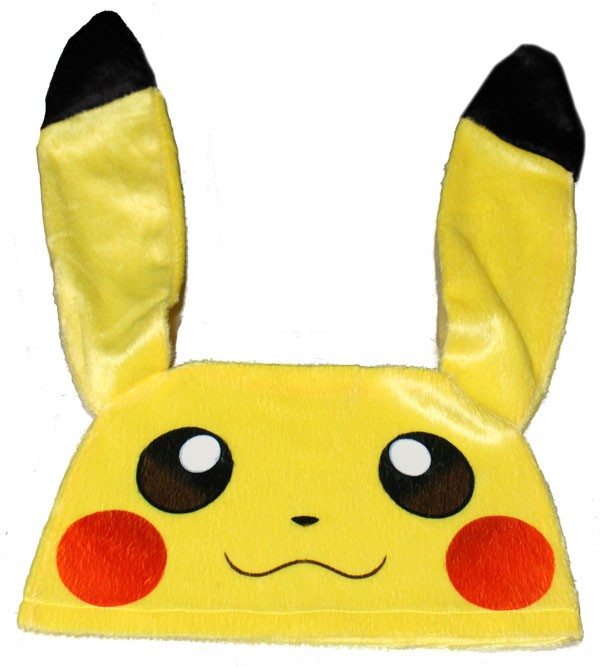 Touca Pikachu - Pokemon