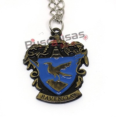 HP-36 - Colar Corvinal - Harry Potter
