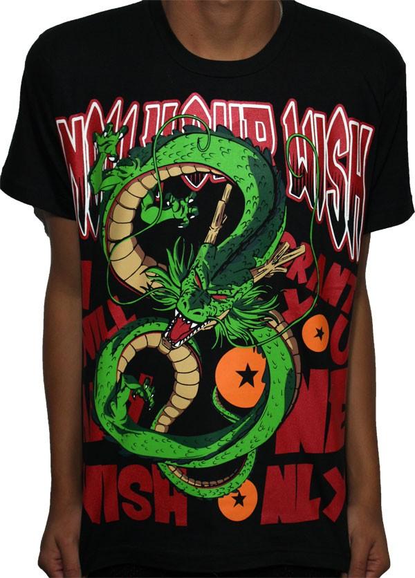 Camisa Dragon Ball -  Shenlong