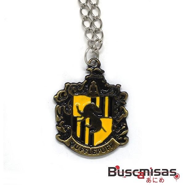 Colar Harry Potter - Lufa-Lufa