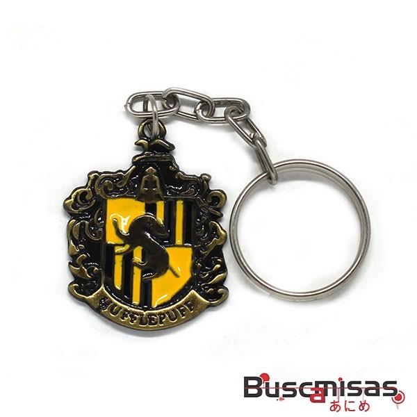 Chaveiro Harry Potter - Lufa-Lufa