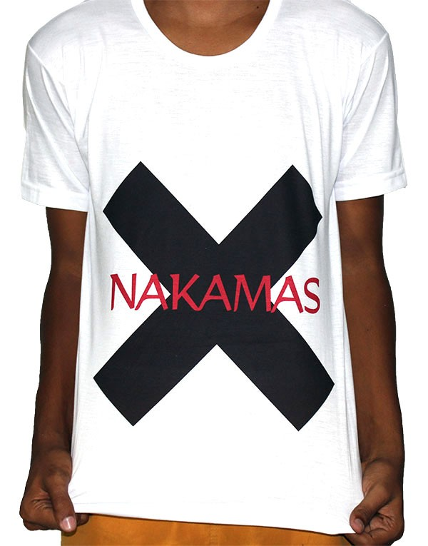 Camisa VA  - One Piece Nakamas