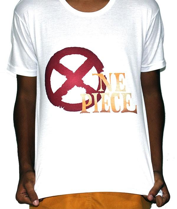 Camisa VA  - One Piece Logotipo