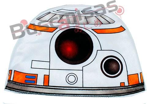 Touca BB8 - Star Wars