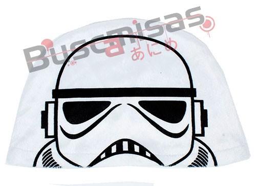 Touca Stormtrooper - Star Wars