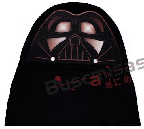 Touca Darth Vader - Star Wars