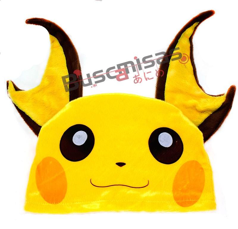 Touca Raichu - Pokemon